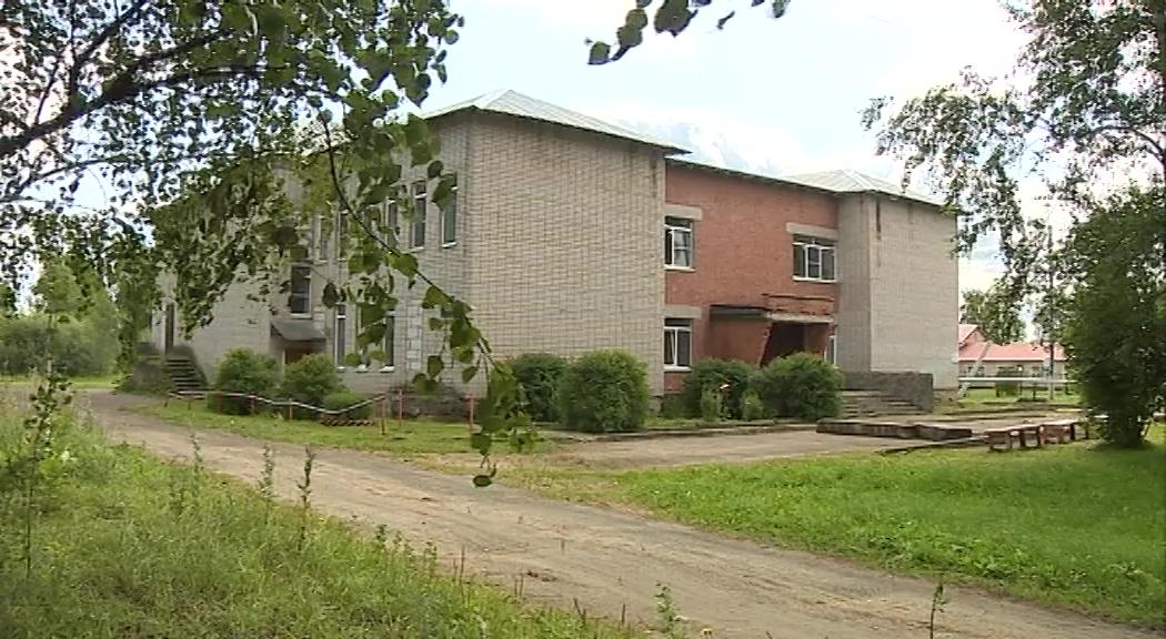 В деревне Федурино стартовал второй этап ремонта дома культуры по проекту «Решаем вместе»