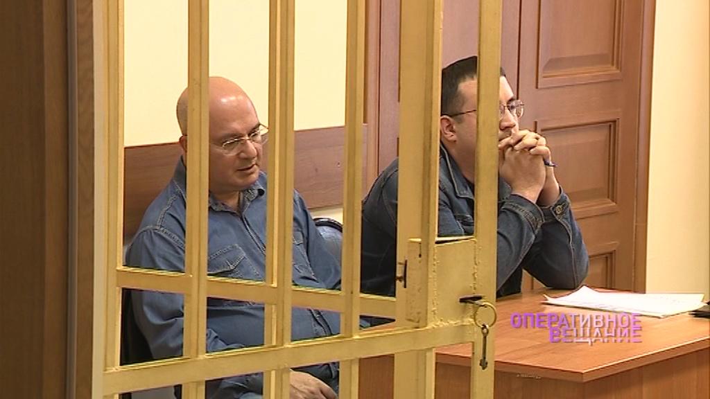 Суд арестовал на два месяца руководителя компании, обманувшего дольщиков на 300 миллионов рублей