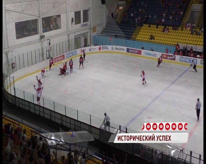 Трое воспитанников «Локомотива» стали победителями Кубка Глинки / Гретцки