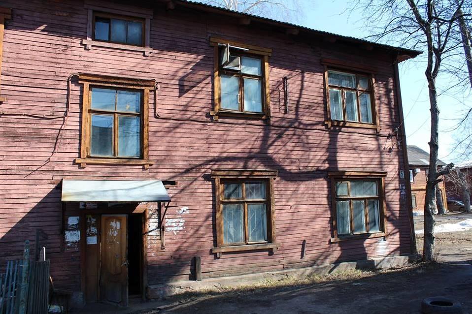 В Ярославской области выполнили половину годового плана по расселению ветхого жилья