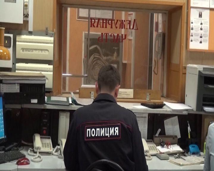 В Ярославле задержали вора женских сумочек