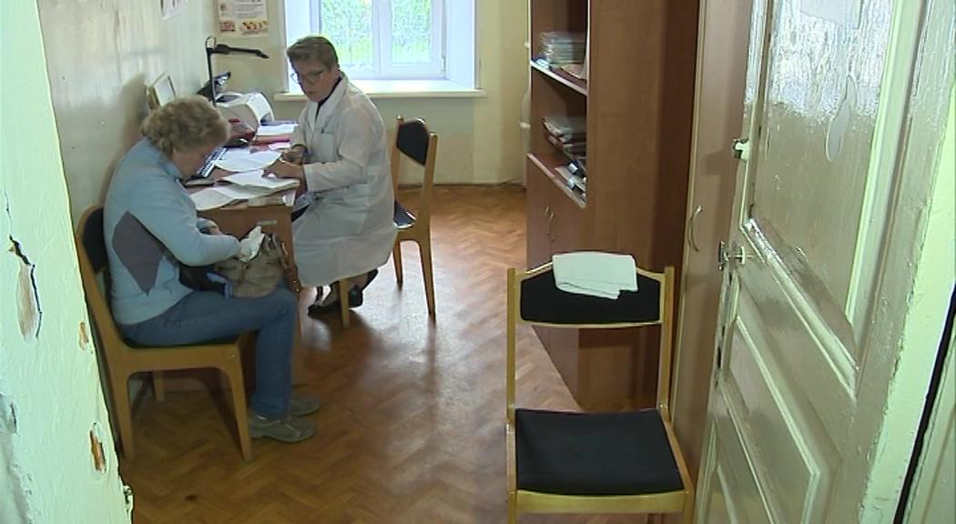 Ярославская поликлиника №1 переедет в середине сентября