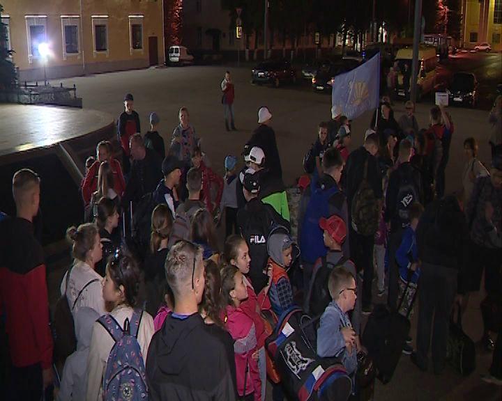 60 детей из затопленного Тулуна проведут остаток лета в под Ярославлем