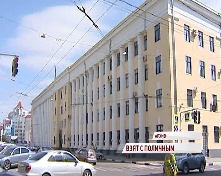 Стало известно, сколько мог взять полковник ярославской полиции, подозреваемый в коррупции