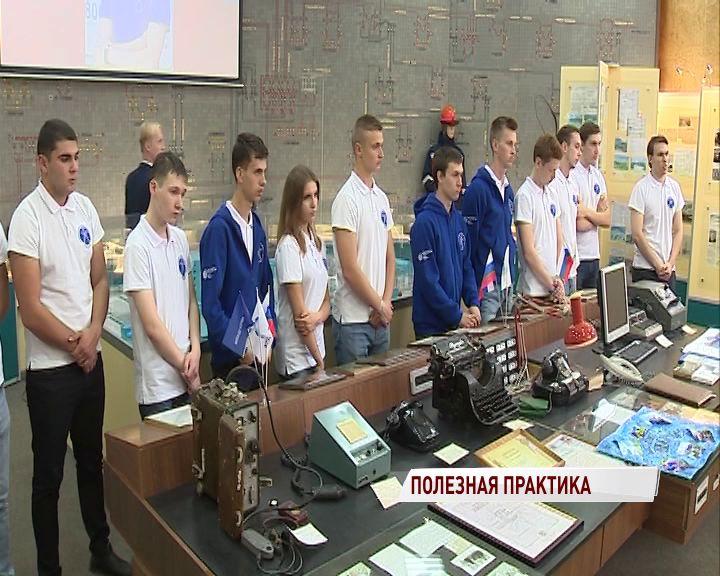 Ярославские студенты взяли «золото» на международном инженерном чемпионате