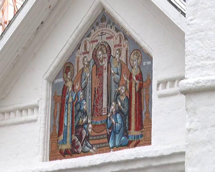 Одна из самых почитаемых святынь Ярославской области отмечает свой юбилей