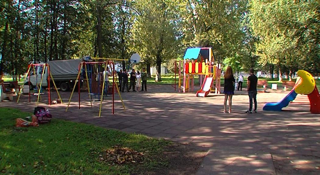 В Ленинском и Кировском районах более половины городков имеют нарушения