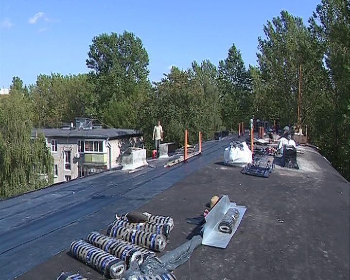 Капитальный ремонт дома на Труфанова планируют сделать к концу сентября