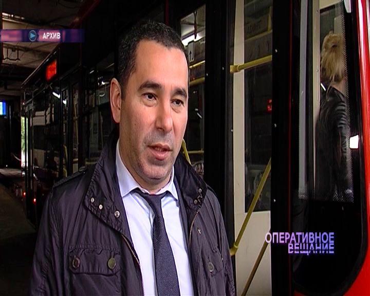 В Ярославле прекратили расследование уголовного дела в отношение директора «Ягорэлектротранса»