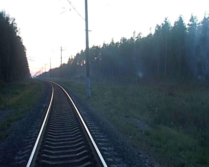 В Ярославской области с железной дороги украли 3,5 тонны рельсов