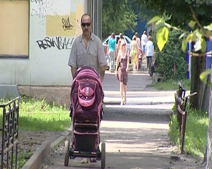 В России прогнозируется демографический перевес в сторону женщин