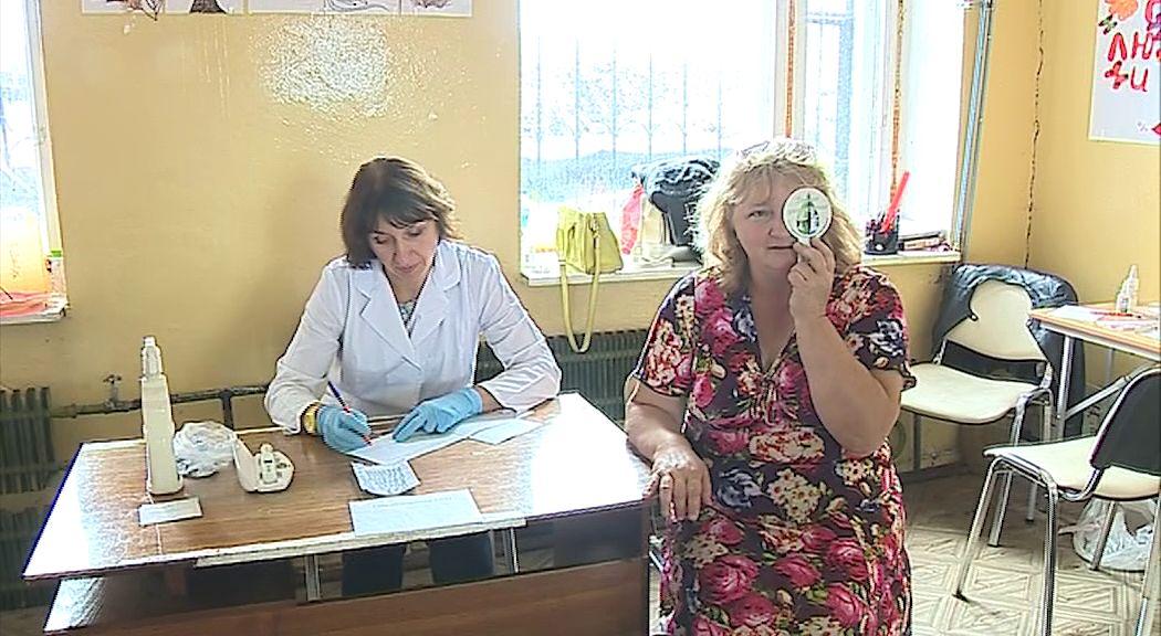 В этом году в рамках проекта «Здоровая Ярославия» обследование прошли более 1000 человек