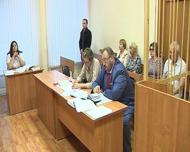 Кировский суд арестовал печально известного ярославского застройщика