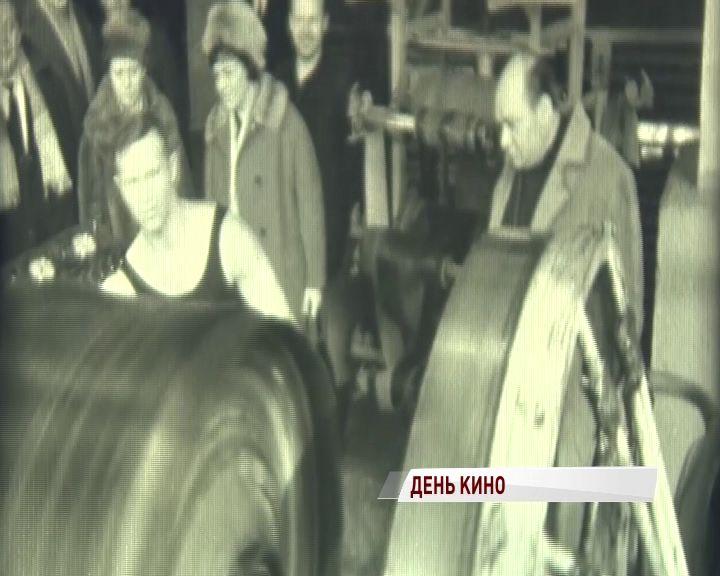 «Первый Ярославский» покажет уникальные архивные кадры с Евгением Леоновым