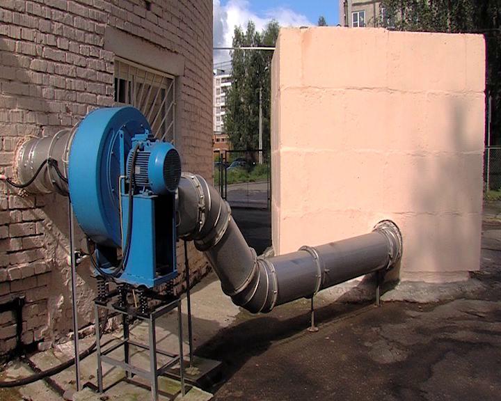 В Ярославле модернизируют канализационно-насосные станции