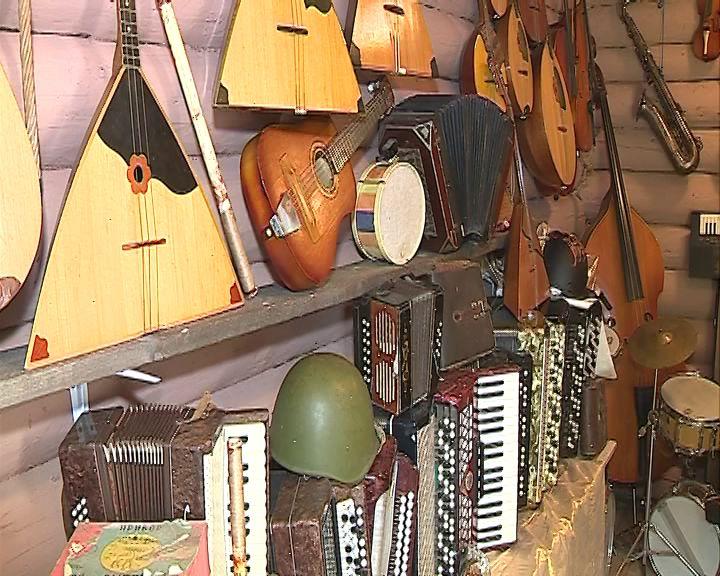 «Ми-Ми»: в Угличском районе открылся необычный музей