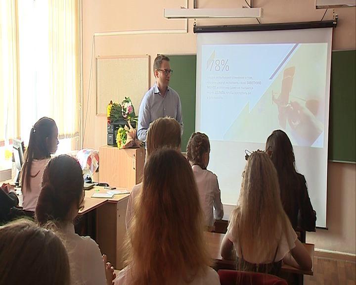 Все учебные заведения Ярославской области готовы к новому учебному году