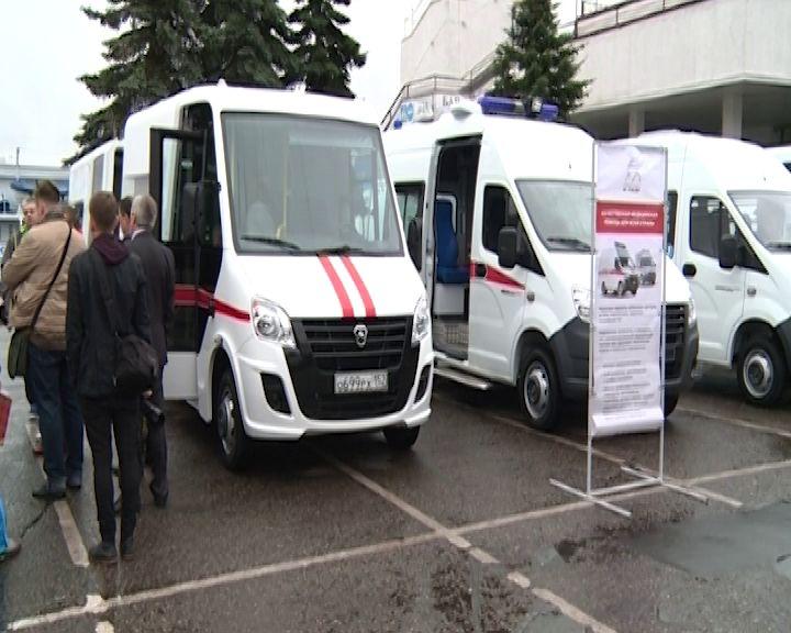 Специалисты из федеральных клиник проверят здоровье ярославцев