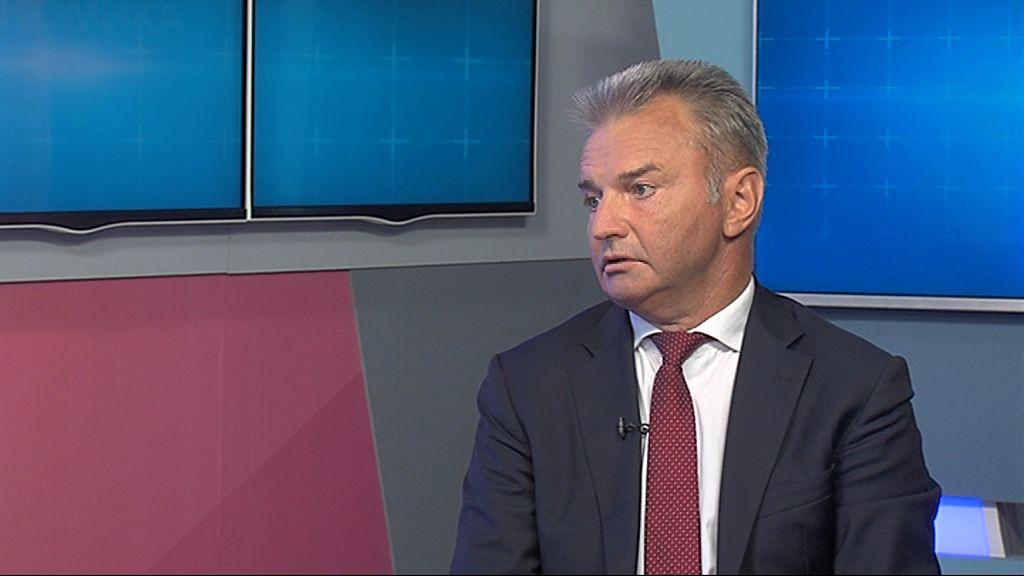 Игорь Каграманян:Что появится в лечебных учреждениях Ярославской области в рамках масштабного переоснащения?