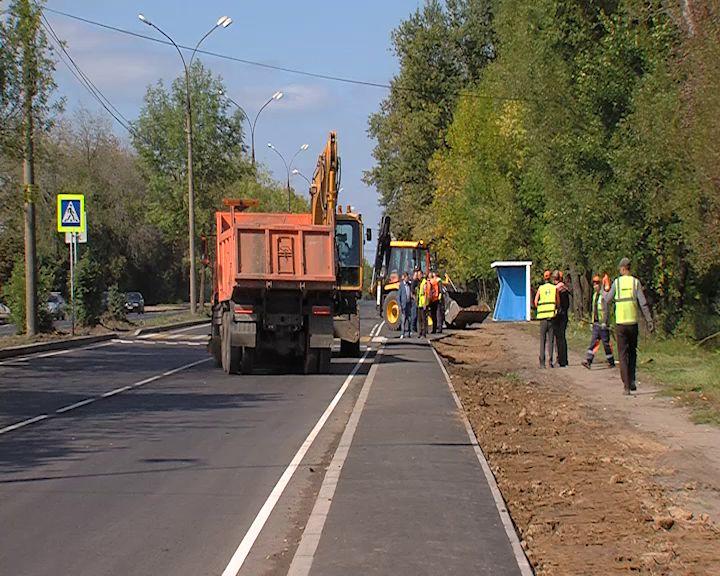 Участок трассы «Ярославль-Углич» проверила специальная комиссия