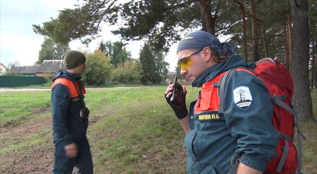 Рассказываем, как работают поисковые отряды в Ярославской области