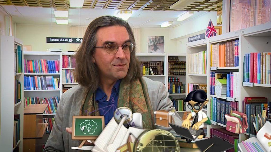 Валентин Степанов: Почему юный Валентин Николаевич невзлюбил Маяковского?