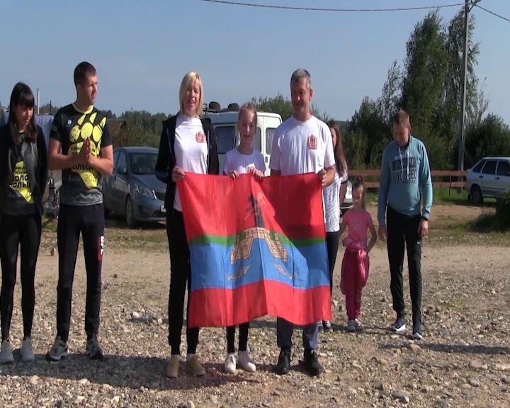 В Ярославской области полицейские отметили спортивный праздник