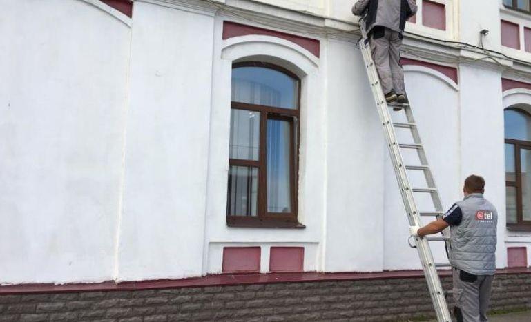 50 камер видеонаблюдения появятся на улицах Рыбинска