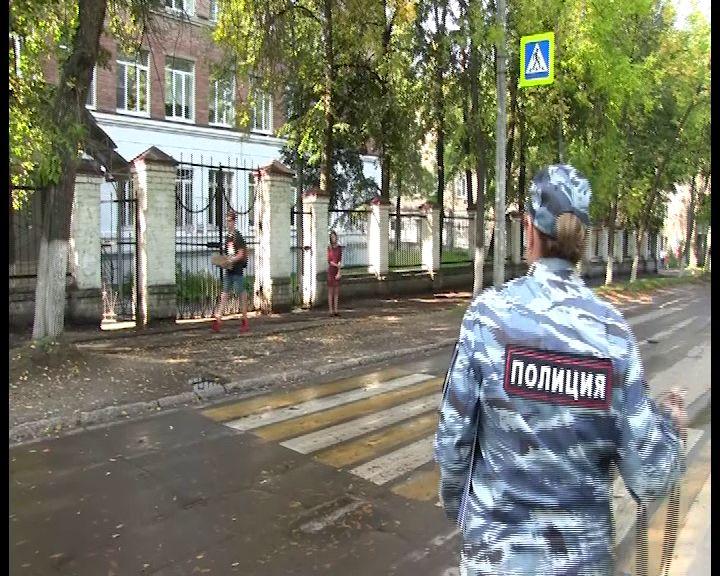 Некоторые улицы Ярославля перекроют из-за парада студентов