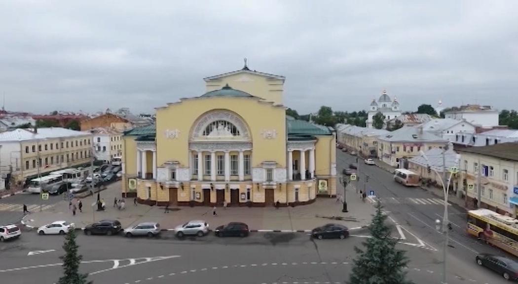 Ярославль готовится принимать XX Международный Волковский фестиваль