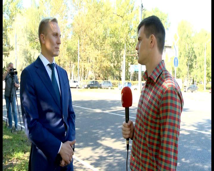 Власти Ярославля примут меры по борьбе с затопленными улицами