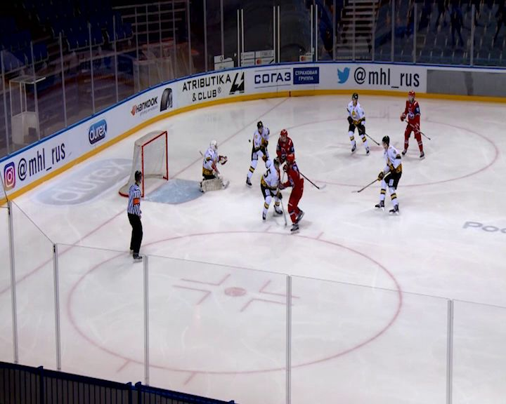 «Локо» стартует в новом чемпионате МХЛ