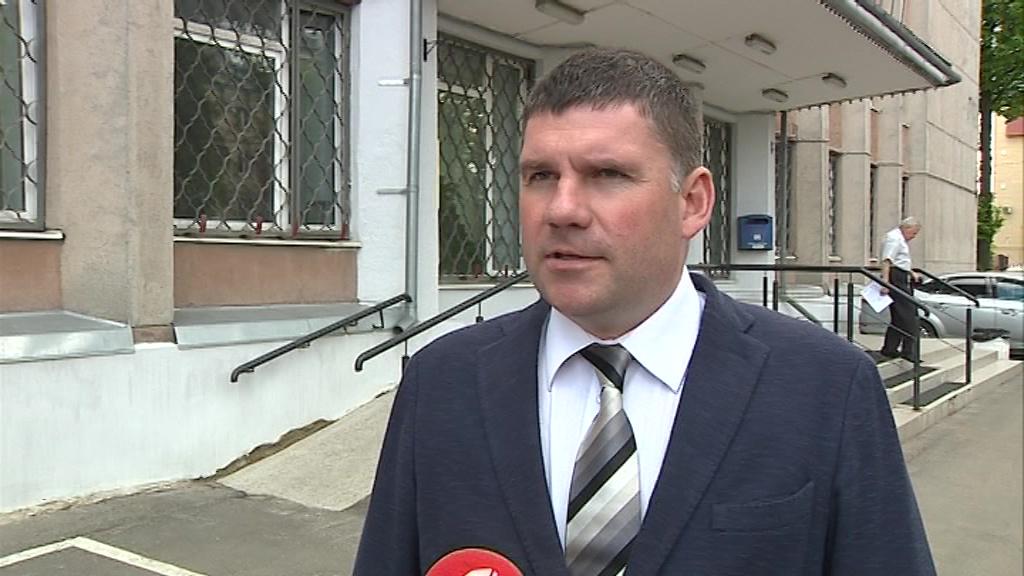 Директор департамента городского хозяйства Ярославля покидает свой пост