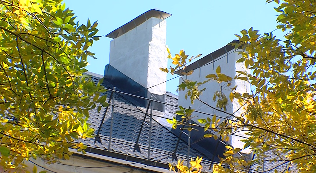 В многоквартирном доме по улице Пирогова закончен капитальный ремонт