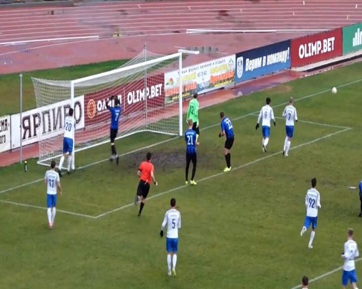 «Шинник» узнал соперника по 1/16 финала Кубка России