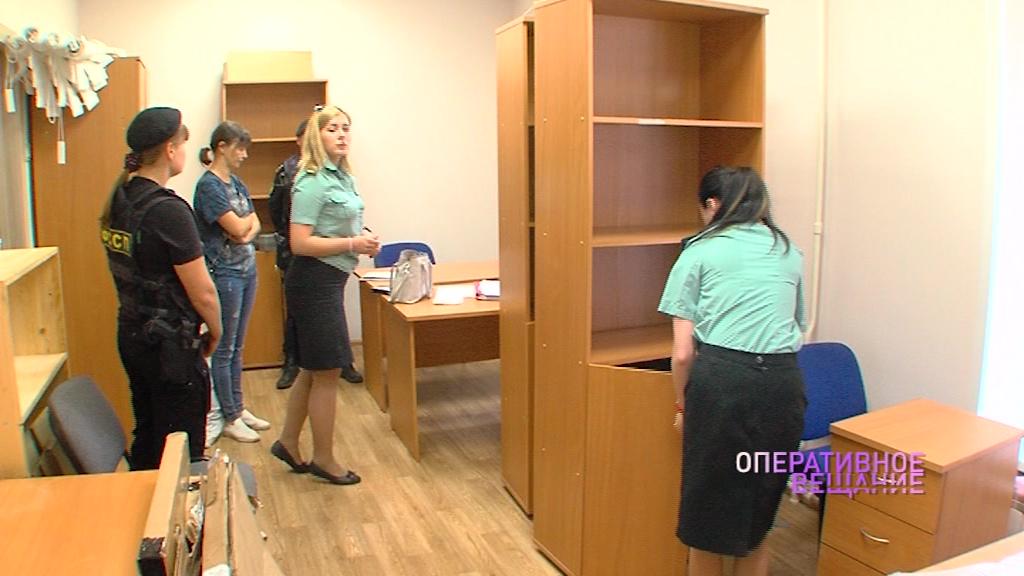 В Ярославле издательство выселили из занимаемых помещений за долги перед мэрией