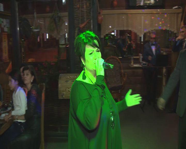 В Ярославле прошел музыкальный вечер «Любовь с грузинским акцентом»
