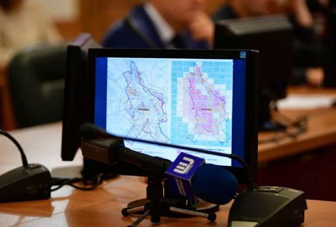 В Ярославле предложили установить шумоизоляционные щиты