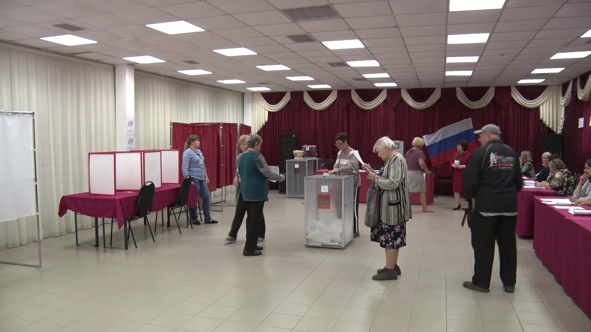 Выборы в Ярославском регионе: больше всех мандатов взяли представители «Единой России»