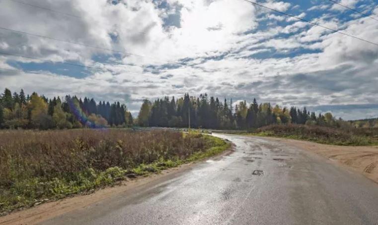 Путепровод на трассе М-8 отремонтируют в Ярославской области