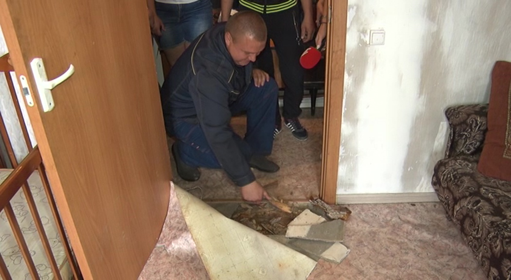 Детей-сирот в Борисоглебском расселят