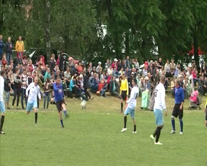 В Гаврилов-Яме воссоздадут футбольный матч 1914 года