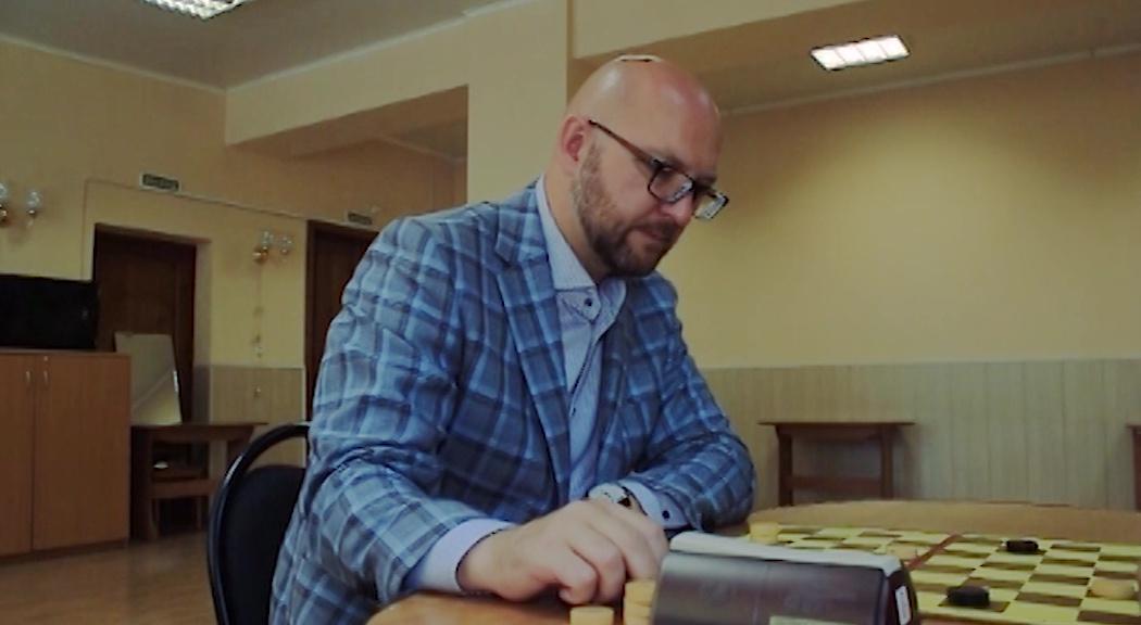 Ярославский гроссмейстер Владимир Скрабов помог сборной СЗФО стать третьей на чемпионате мира