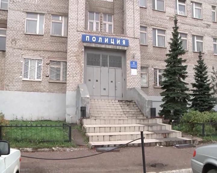 Ярославец ограбил пожилую женщину