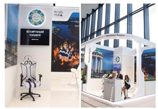 Ярославскую яхту виртуальной реальности оценили на международном уровне