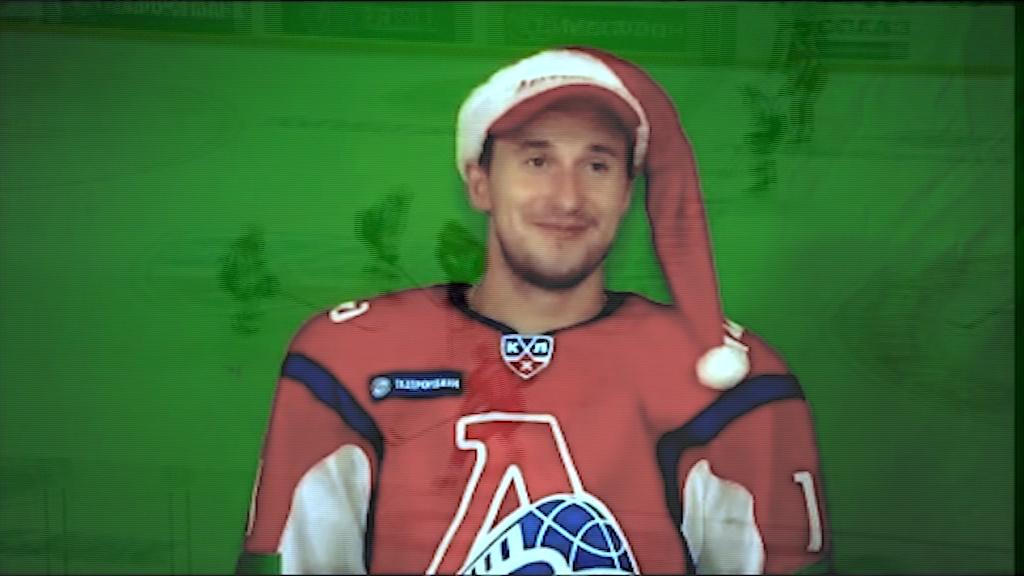 В Ярославле вспоминают хоккеиста Александра Галимова, погибшего в авиакатастрофе в 2011 году