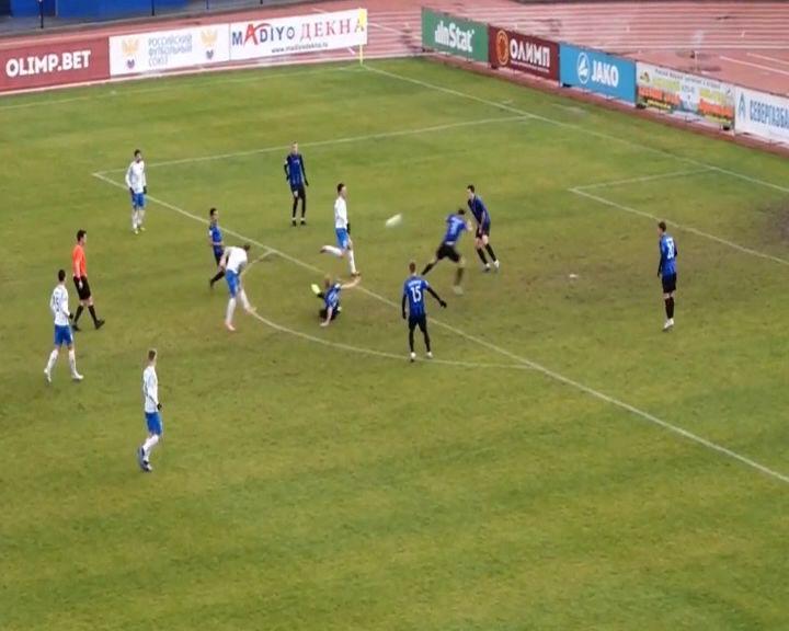 «Шинник» узнал дату и время поединка в Кубке России с «Сочи»