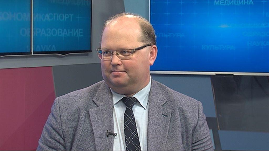Максим Цветков: о фестивале