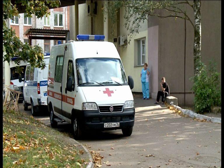 Ярославские врачи пострадавшим в ДТП под Гаврилов-Ямом окажут всю необходимую помощь