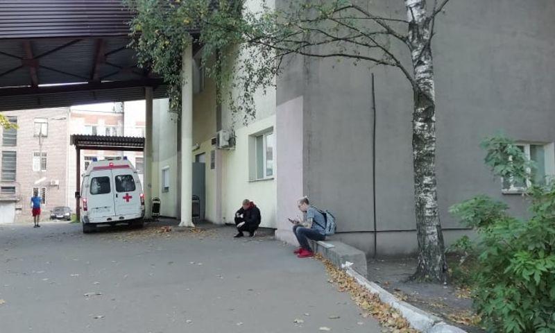 Специалисты НМИЦ им. Бурденко одобрили тактику лечения пострадавших в результате ДТП в Гаврилов-Ямском районе.